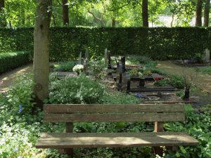Algemene begraafplaats Hemmen